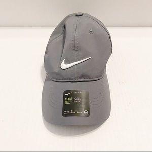 Women's Nike Hat legacy 91 grey
